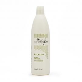 Dusch-Shampoo mit Hanf