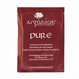 Euderm Massagecreme mit Arganöl