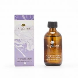Synergie ätherischer Öle mit entgiftender Wirkung
