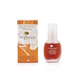 Sonnenöl mit hohem Schutz LSF 30 - Arganiae